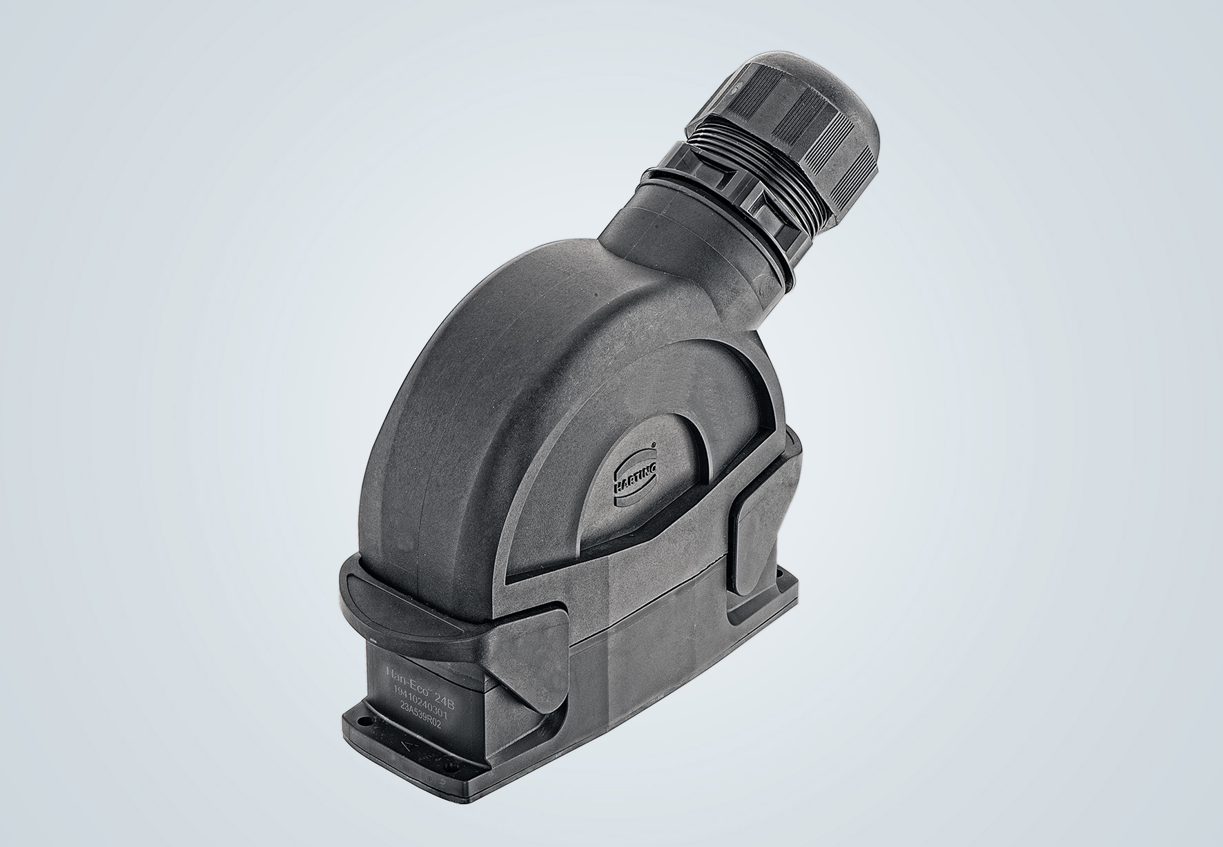 Han-Eco® Hoods and Housings