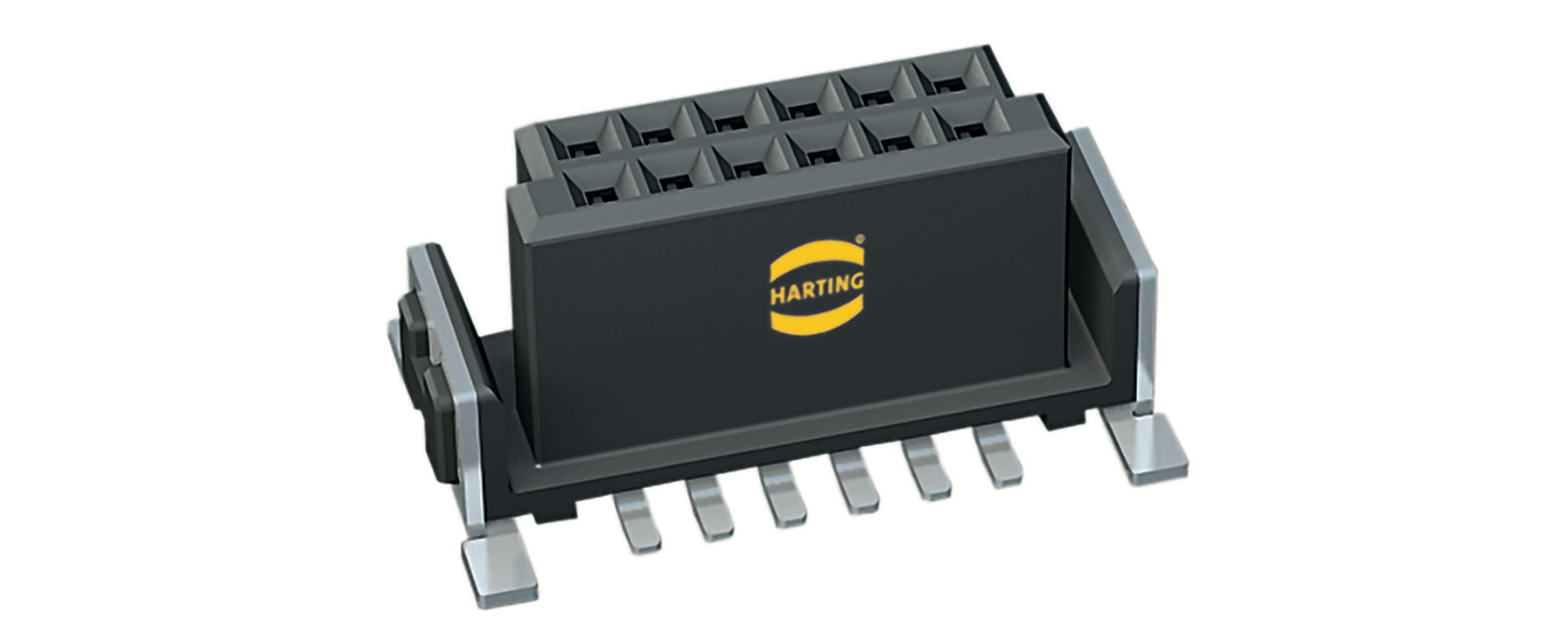 har-flex SMT hold-down