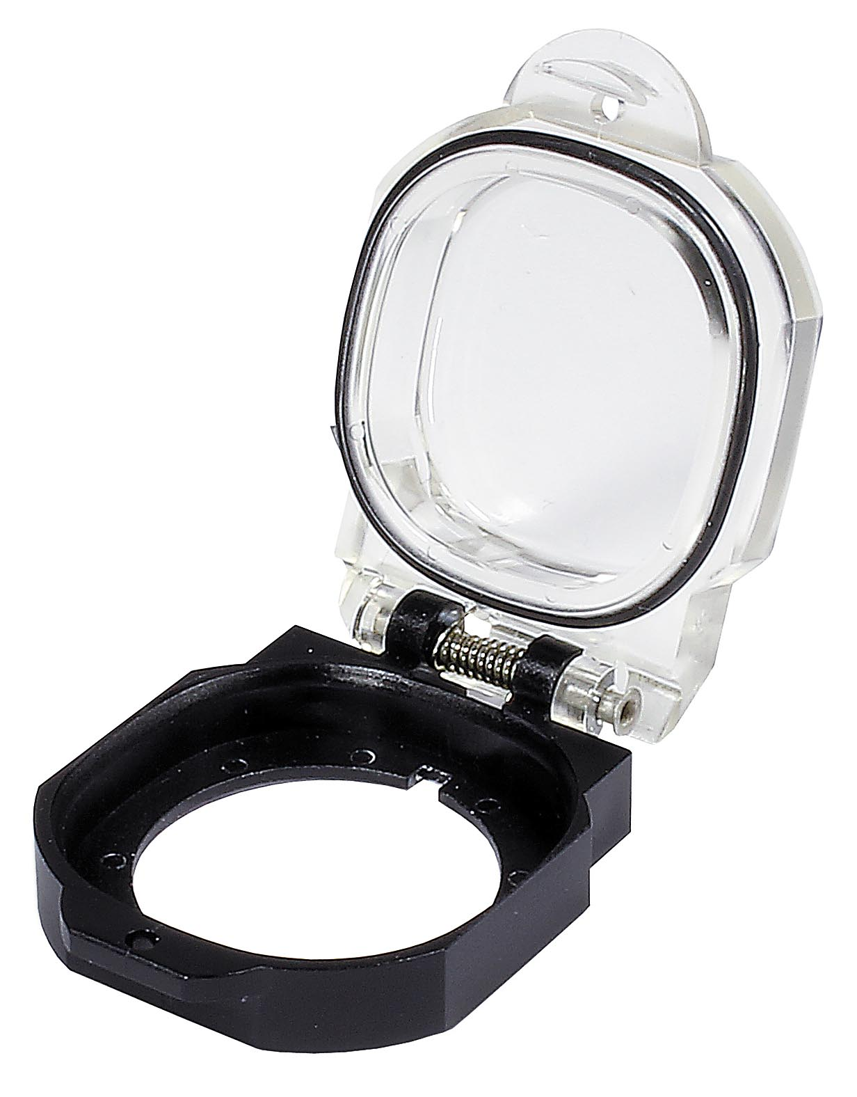 har-port Protective cap transparent
