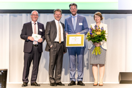 Railsponsible CSR-Award