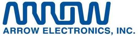 分销商 - ARROW Electronics