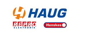 HAUG is HARTING Distribution Partner