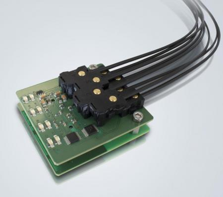 har-flex® on Circuit Board