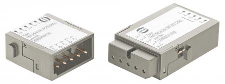 Overvoltage protection module from the Han-Modular® series
