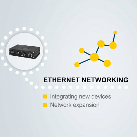 Ethernet Networking