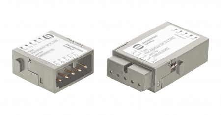 sp module surge protection