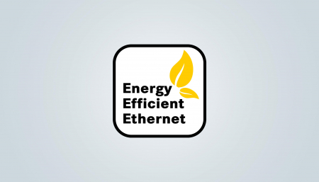 Energy-Efficient-Ethernet