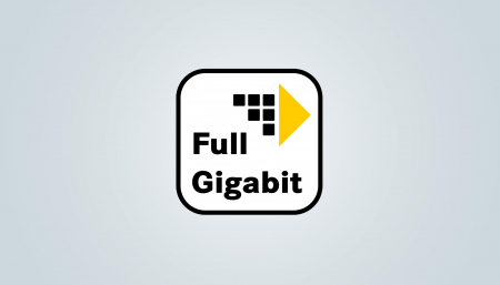 FullGigabit-Switch