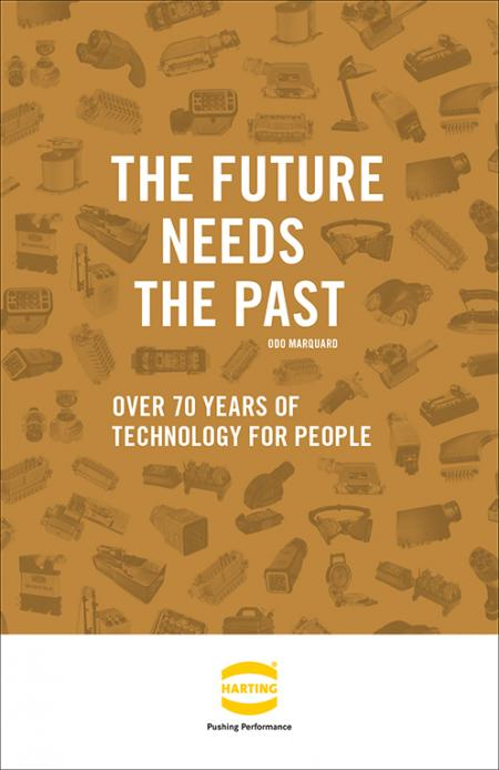 The future needs the past