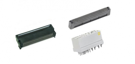 TCA Connectors