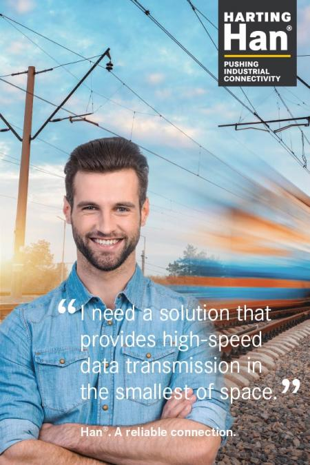Transportation: Powerful interfaces for the growing data stream