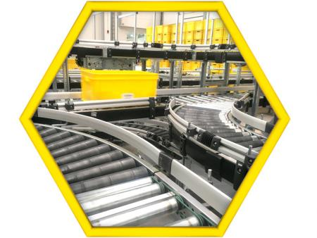 Conveyor systems_Harting EDC