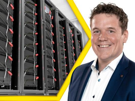 Webinar - Safe connections for modular battery storage systems
