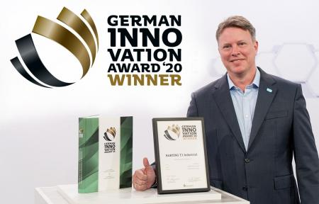 EN German Innovation Award 2020 Ralf Klein